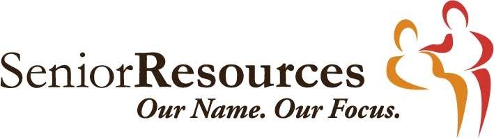 Senior Resources Full Color Logo